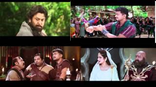 Puli Telugu movie 720p HD 2015