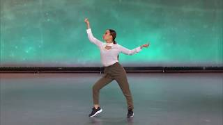 Dassy So You Think You Can Dance Season 14 Audition