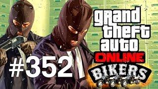 Grand Theft Auto V | Online Multiplayer | Episodul 352 (BIKERS SPECIAL Update Nou)