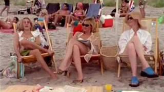 Sex and the City - Hamptons scenes