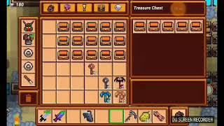 Pixel Survival 3 : Open 98 CHESTS keys
