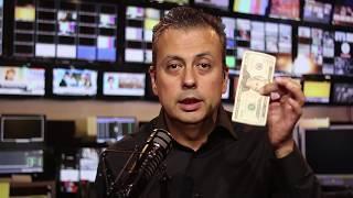 El fin de Dólar americano y el colapso de U.S.A