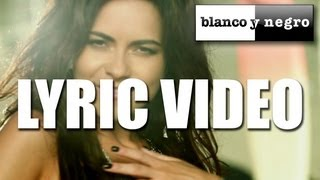 INNA Feat. Daddy Yankee - More Than Friends (Lyric Video)