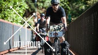 2017 Marin Utilitour Bikes