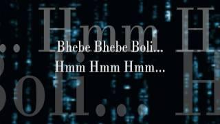 Bhebe Bhebe Boli - Hridoy Khan