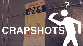 Crapshots Ep598 - The Delivery