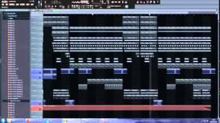 Trap Beat New 2014 Free FLP DOWNLOAD FL Studio Project File Download Prod  Nesyu Beats 