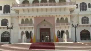 SUSHANT & MANVI MEHNDI HD