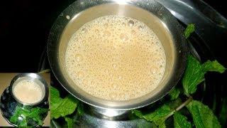 மசாலா டீ செய்வது எப்படி?/ How To Prepare Masala Tea / Indian recipe