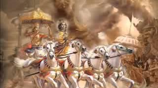 Shrimad Bhagwat Geeta in Hindi online Listen Full