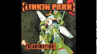 Linkin Park My december (Reanimation)