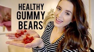 Homemade Gummy Bears!!!