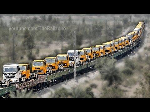 Xxx Mp4 Trucks On Train Automobile Rail Transport Indian Railways 3gp Sex