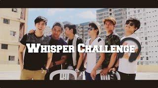 Whisper Challenge   Chicser