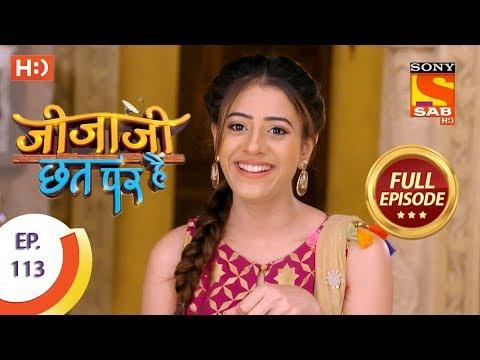 Xxx Mp4 Jijaji Chhat Per Hai Ep 113 Full Episode 14th June 2018 3gp Sex