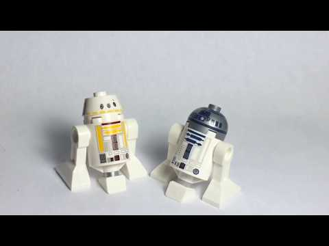Xxx Mp4 Lego Astromech Droid Third Leg Tutorial 3gp Sex