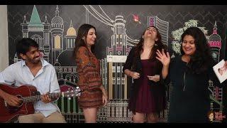 SwagSessions Episode 6: Part 1 - Sukriti Kakar & Prakriti Kakar