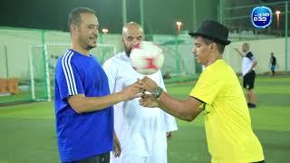 تكريم الكابتن علي العلواني l ملخص المباراة