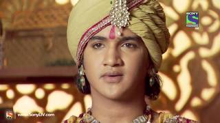Bharat Ka Veer Putra Maharana Pratap - Episode 263 - 20th August 2014