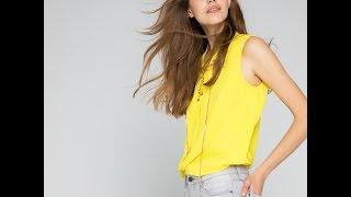İpekyol 2016 Kadın Bluz Gömlek Modelleri