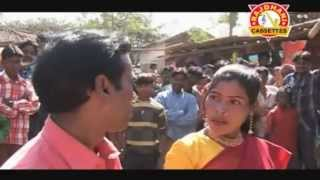 HD 2014 New Nagpuri Khortha Dailog || Dailog 3 || Majbul Khan, Sangita Kumari