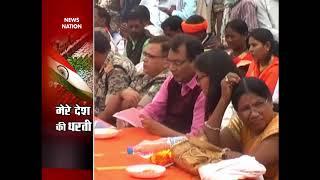 Chhattisgarh cops build road in Red Corridor district