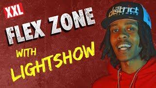 Lightshow Freestyle - Flex Zone