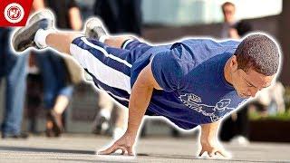 RIDICULOUS Fitness Goals   Barstarzz