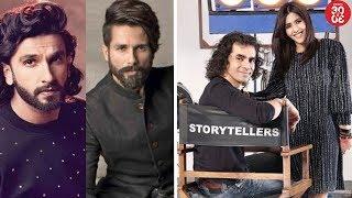 Ranveer & Shahid Hike Their Fees After