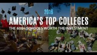 top univeristy of usa 2016