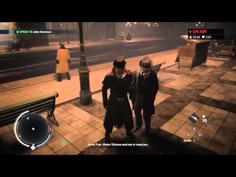 Assassin's Creed : Syndicate | Our Mutual Friend