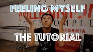 Feeling Myself | THE TUTORIAL | Hamilton Evans Choreography