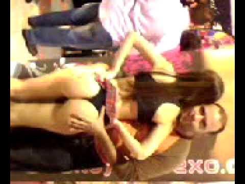 Salao erotico 2009 o melhor rabo