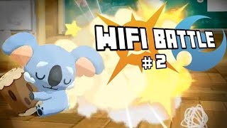Pokemon Sun and Moon Wifi Battle: A KOALATY BATTLE