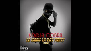 Mink's ft Kendja Cobra  -
