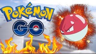 IRÁNY ÁZSIA! | Pokémon Go #6