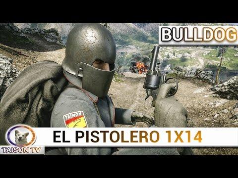 watch Battlefield 1 El pistolero