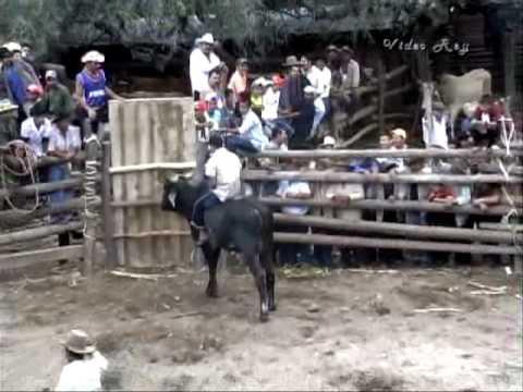 JARIPEO EN ZOQUITLAN OAXACA. SEP.2007