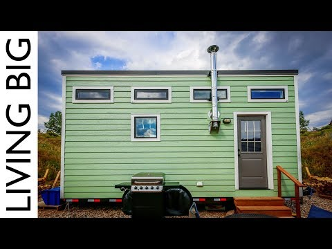 Xxx Mp4 Couple S Debt Free Life In A Stunning 18 000 Tiny House 3gp Sex