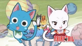 Tập 87 Fairy Tail Hội Pháp Sư HTV3 Lồng Tiếng Fairy Tail Htv3 2015 HD Lồng tiếng