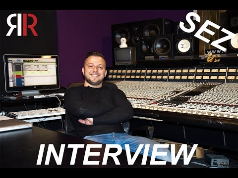 [Interview] SEZ : Son album, sa vie, sa maladie, ses projets...