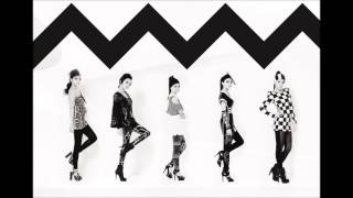 KARA vs. After School - Jumping (Flashback remix)