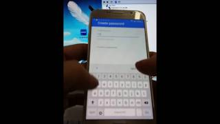 Samsung  s6 & s6 edge  Reactivation Lock Account bypass 100% working