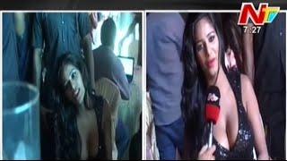 Hot Model Poonam Pandey Exclusive Interview