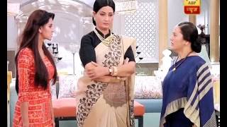 Suhani Si Ek Ladki: Daadi declares Suhani crazy