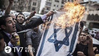 Palestinians will never accept a Jewish State, PM Netanyahu  - TV7 Israel News 11.06.18