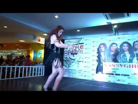 Xxx Mp4 Patricia Reyes Of Sassy Girls 3gp Sex