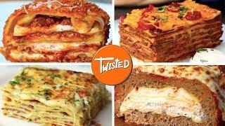 10 Epic Lasagna Recipes   Twisted