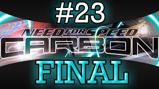 Need for Speed: Carbon - Parte 23: La Batalla Final. (FINAL)