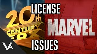 Marvel Vs Capcom 4 - License Discussion, Who Won't Make It And Why?